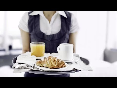 5 Things You Should Never Order from Room Service | Southern Living