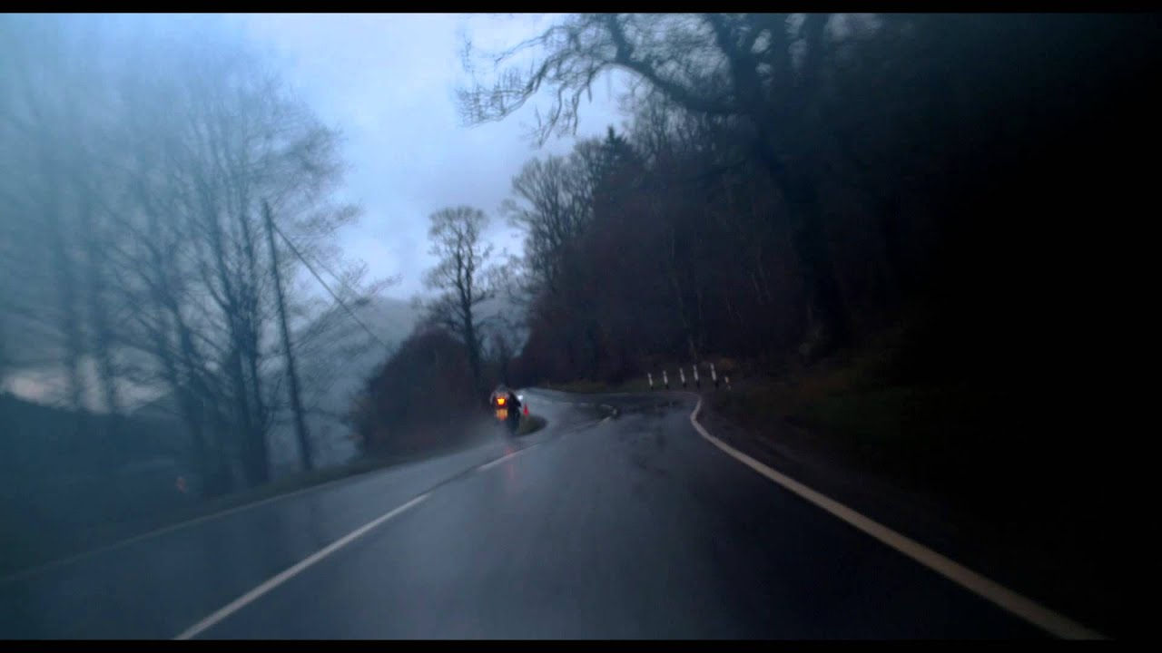 UNDER THE SKIN trailer (NL)
