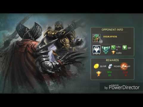 New Dungeon Hunter 5 Stronghold Raids ( 2.0 SH Version )
