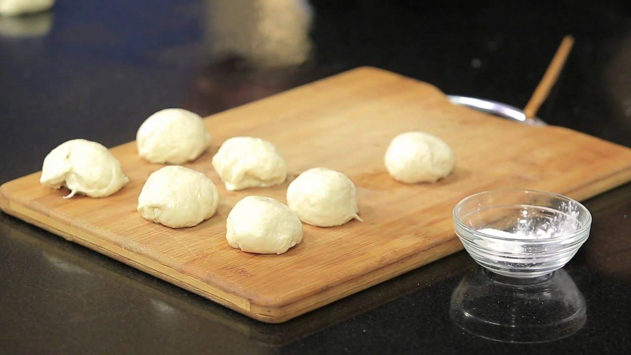 خبز باو - دجاج ستير فراي بالجنزبيل : مطبخ 101 حلقة كاملة