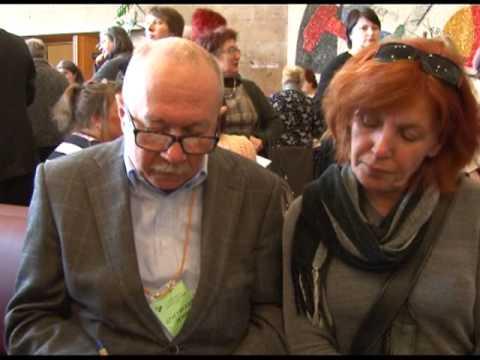 В Гатчине открылся кинофестиваль «Литература и кино»