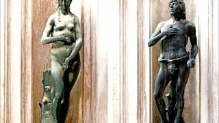 видео История косметики Древнего мира