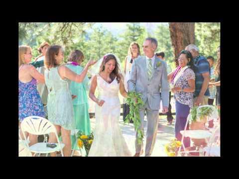 Wedding Photography at Chief Hosa Lodge