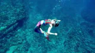 THE2TAILS MERMAID TAILS ADVENTURE H2O JUST ADD WATER MAKO MERMAIDS