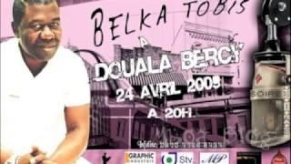 Belka Tobis - Femme au Parfum d