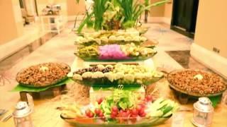 SOFRAJI -  Bespoke Catering Services - Dubai