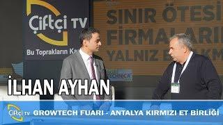 Gambar cover Antalya Kırmızı  Et Üreticileri Birliği - İlhan Ayhan