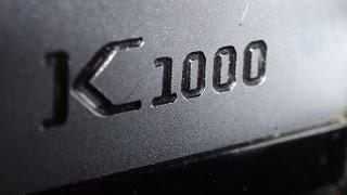 Відео операції Пентакс K1000 Інструкція 1 з 3