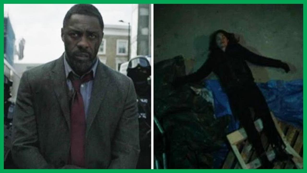 Download Luther season 6 spoilers: Does THIS confirm series WON'T return? Here's what you missed   BS NEWS