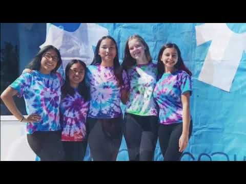 Santa Clara High School Homecoming 2017
