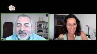 Os Efeitos das Fragilidades Sistêmicas no Mundo: Dr  Fernando Freitas com Maria Gorjão