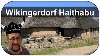 Wikinger Museum Haithabu | VLOG