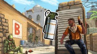 CS:GO Most Toxic INDIAN & Super Funny SMOKES