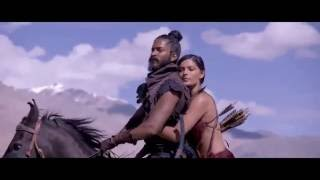 Mirzya Official Trailer | Harshvardhan Kapoor | Gulzar । latest official trailer 2016