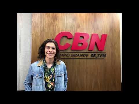 CBN Campo Grande (16/08/2019)