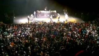 Das EFX - Real Hip Hop (Chile 15/05/2011)
