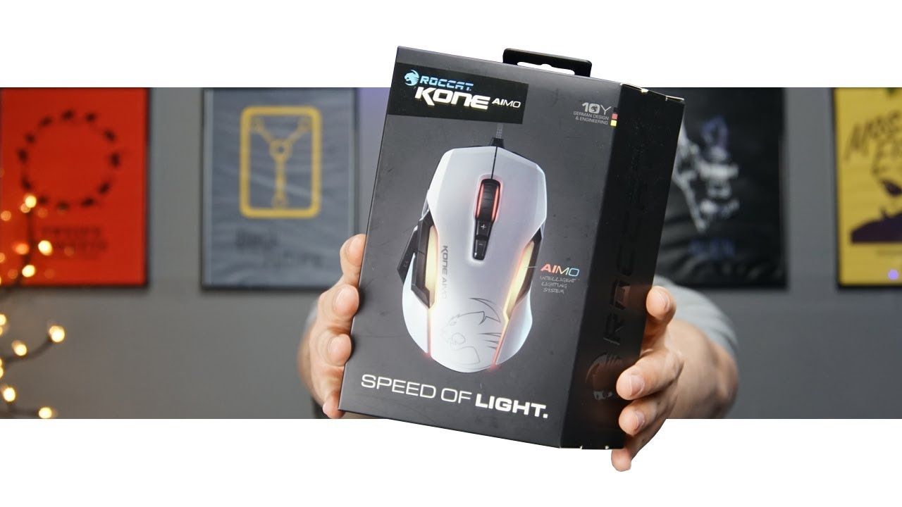 d0039ec13a8 Is This The Most RGB Mouse Ever? | Roccat Kone AIMO Gaming Mouse Review