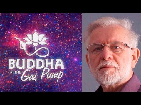 Jurgen Ziewe - Buddha at the Gas Pump Interview