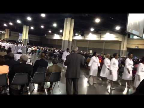 133rd Annual Session of the National Baptist Convention,USA