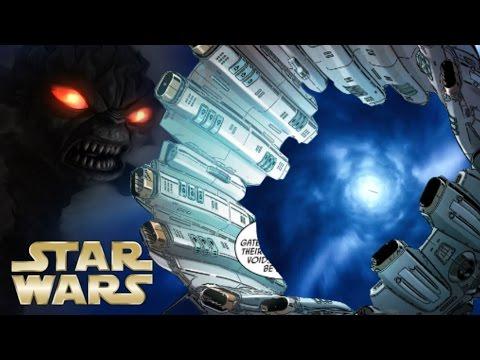 Are There Alternate Dimensions in Star Wars: Canon vs Legends
