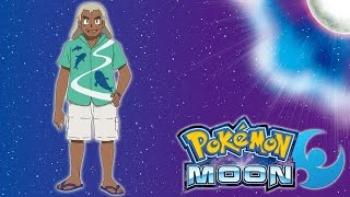 Pokemon: Moon - The New Oak?!