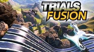 Trials Fusion | MOST FRUSTRATING GAME EVER! thumbnail