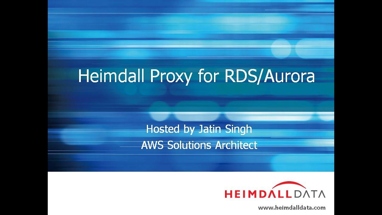 Improve Amazon RDS Aurora Peformance 100x