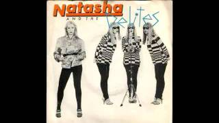 Natasha And The Delites - Breakin