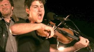 Blood Upon Copper Seth Lakeman Live At The Minack