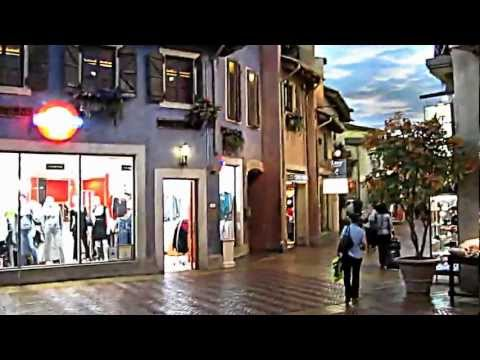 South Africa, Johannesburg Mall Monte Casino