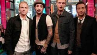 Satellite - Backstreet Boys