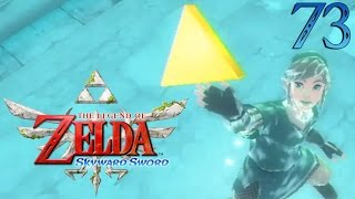 Zelda Skyward Sword #73 : PREMIER FRAGMENT