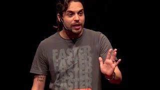 Escolas Matam a Aprendizagem | Murilo Gun | TEDxFortaleza