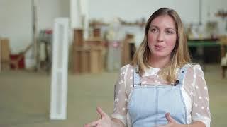 Encontros Criativos na EcoFábrica com Leticia Paiva