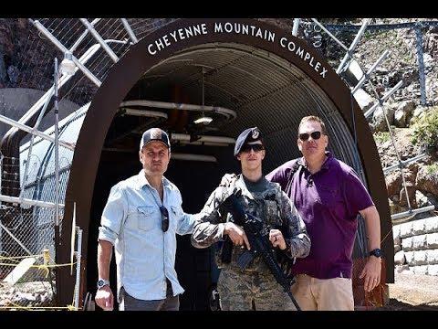 NORAD: North American Aerospace Defense Command - Military Classics