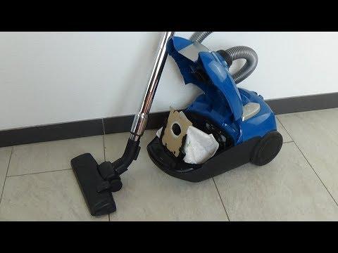 10 Staubsaugerbeutel für AEG VX8-1-ÖKO Staubbeutel vacuum cleaner bag
