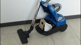 AEG vacuum cleaner type, VC-H4…