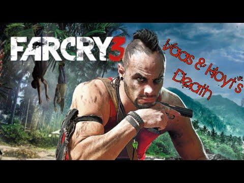 Far Cry 3 - Vaas & Hoyt´s Death