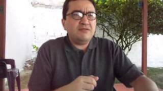 A Bíblia e a Teologia da prosperidade - O sofrimento na vida cristã (Parte I) - Manoel Coelho Jr.