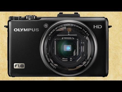 Цифровой фотоаппарат своими руками