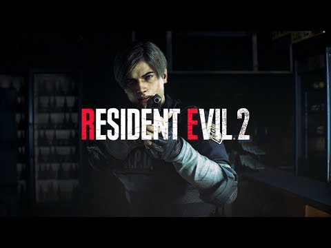 RESIDENT EVIL 2 OST - SAVE ROOM CLASSIC THEME [EXTENDED]