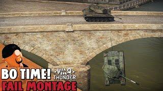 War Thunder - Fail Montage #45