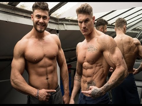 cut vs bulk abs training leaner by the day youtube