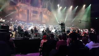 Playstation in Concert Horizon Zero Dawn & Aloy's Theme Music Royal Philharmonic Orchestra 30/05/18