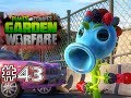 Plants Vs. Zombies - GARDEN WARFARE - PART 43 - BERRY SHOOTER! (HD GAMEPLAY)