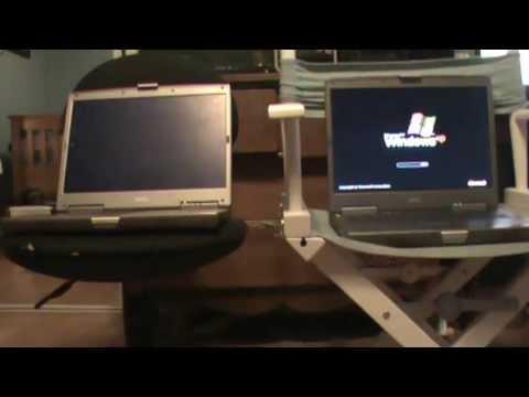 Dell inspiron 8600 ordinateur portable windows xp pilotes.