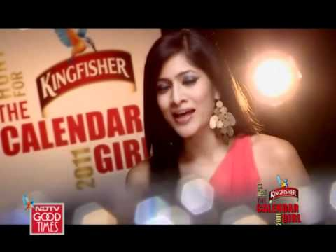 KF Calendar Girl: Delhi Auditions
