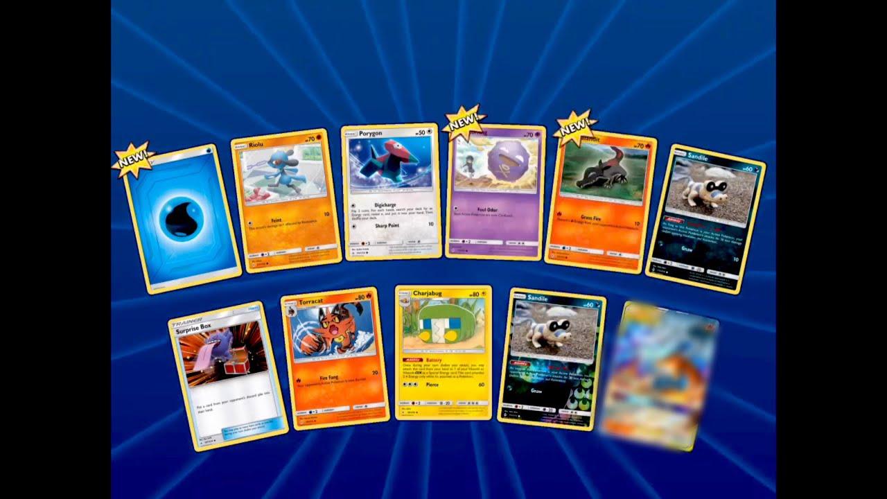 INSANE Pokémon Online TCG Pack Opening