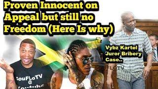 Vybz Kartel (proven innocent) still no freedom oct 2019