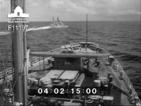 Fleet Bombardment